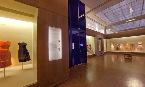 foto: acervo Museo del Traje