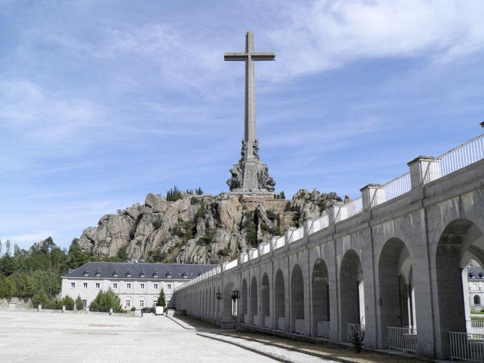 foto: acervo Valle de los Caídos